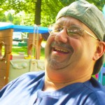 """Remembering a Friend, Mike Tufo"" by Lynn Lane"