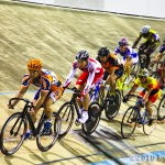 &quot;Voices at the Velodrome&quot; Bike Race Fundraiser