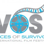 """Voices of Survivors International Film Festival"" Logo Unveiled"